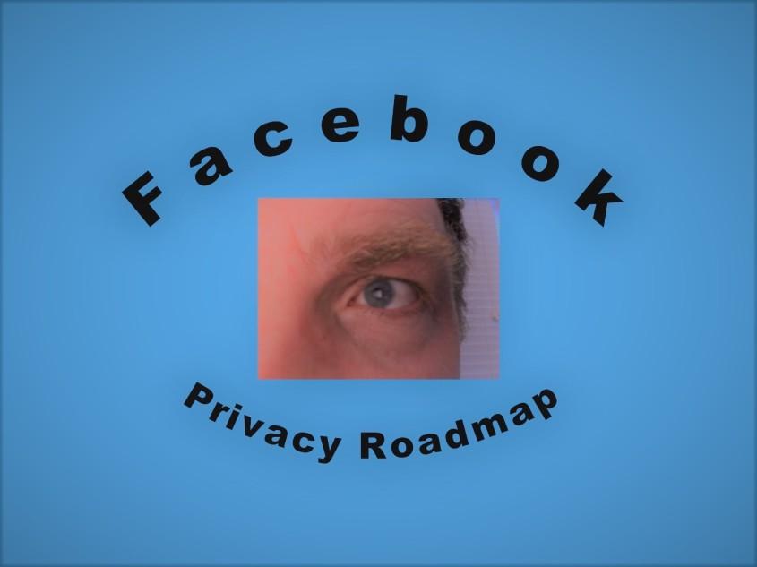 Privacy Roadmap v2